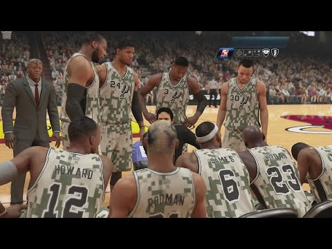 NBA 2K14 PS4 My Team - 2nd Round Draft Picks!