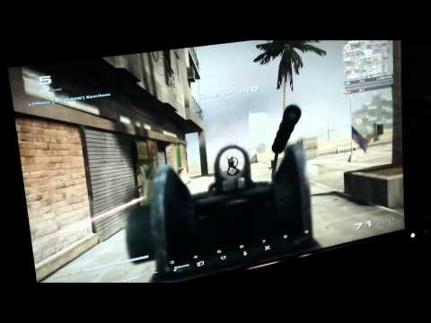 Battlefield Play 4 Free - Spielszenen (Gameplay) 1080p
