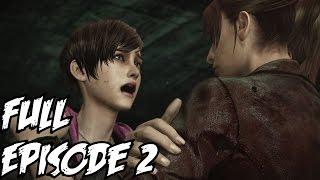 download lagu Resident Evil Revelations 2 Episode 2 Walkthrough Part 1 gratis