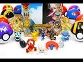Pokemon Tomy Get Collection