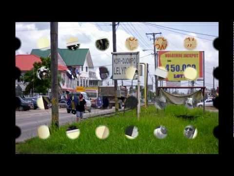 Bintang Lelydorp Pop Jawa Medley