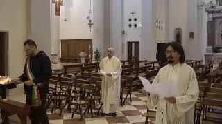 La Preghiera alla S.S. Madre Madonna del Vaiolo 16 Marzo 2020