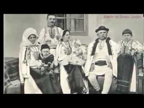 """romanian tradisyonèl gadò mouton fif chante - """"Jiana"""""""