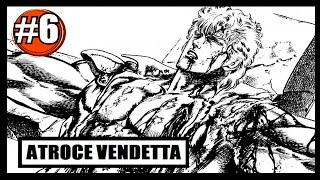 ? KEN IL GUERRIERO (3D Audio-Manga) - Cap. 240 [6 di 9]
