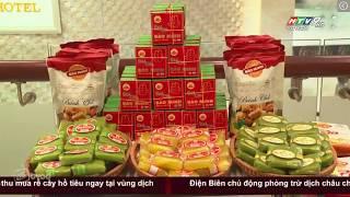 Giải pháp tăng cường kết nối nông sản Việt với thế giới