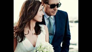OMG! Bryan Ferry, 66, marries Amanda Sheppard, 29, in Caribbean wedding