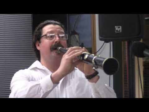 Péterrévei Tisza Tambura zenekar Ott ahol zúg az a négy folyó