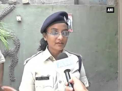 Low-intensity blast near passport office in Patna