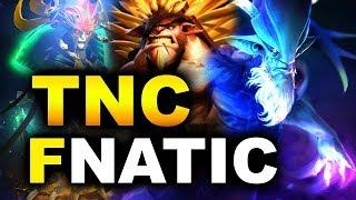 FNATIC vs TNC - SEA FINAL HYPE! - EPICENTER MAJOR DOTA 2