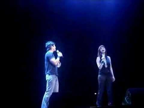 "Piolo Pascual & Rica Peralejo - ""What About Love?"""