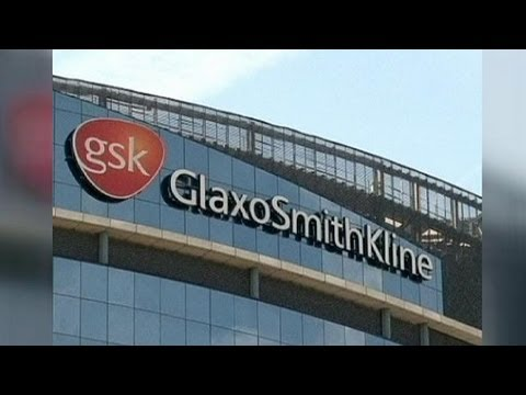 GlaxoSmithKline bribery probe widens - economy