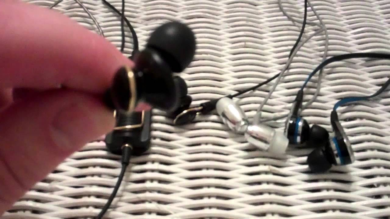 Phiaton ps 20 nc active noise canceling earbuds for Redferret net