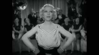 Glenda Farrell Wants a Man! (Lady for a Day, 1933)