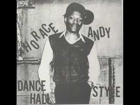 Thumbnail of video Horace Andy