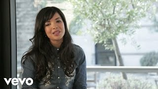Indila - Interview VEVO