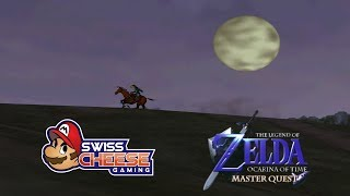 Is Zelda Ocarina of Time: Master Quest Better than the Original?   REVIEW