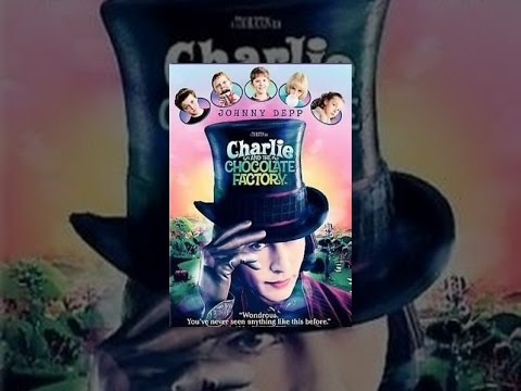 Charlie And The Chocolate Factory video