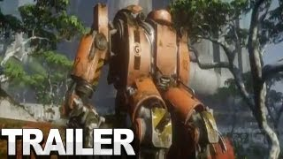 Reset - Debut Trailer
