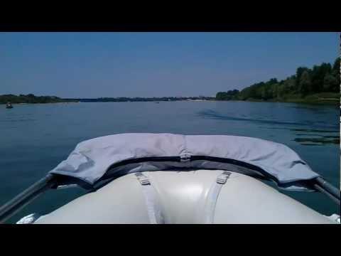 лодка ока 360