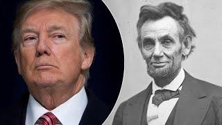Donald Trump Faces Worst Media Bias Since Abraham Lincoln
