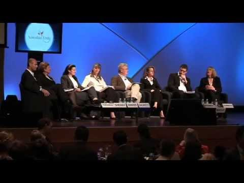 ADC Future Summit 2009 – Megatrends Part 2