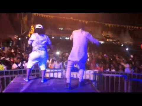 ረገጣ Mikiyo N Dj Lee Best Stage 2016 New Ethiopian Music