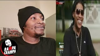 Vybz Kartel makes news on Fox 5, what's your thought ? ( 21 Feb 2019 )  Rawpa Crawpa #VLOG