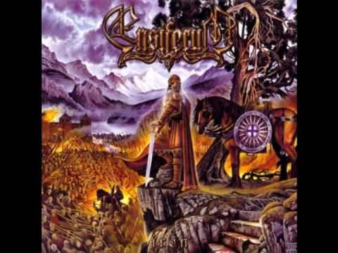 Ensiferum - Mourning Heart