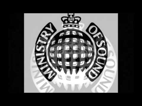 Ministry of sound Ibiza annual 2007