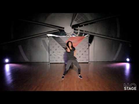 No Stage showcase || Biryukova Ekaterina - best solo (pro)