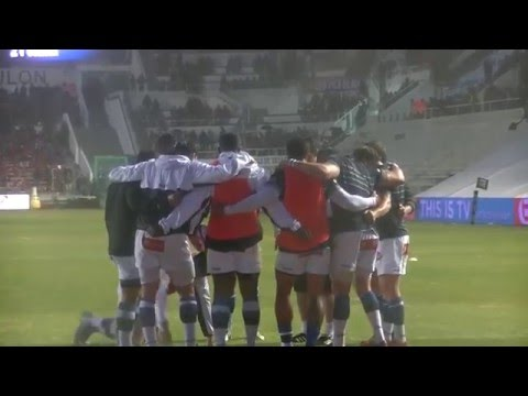 Rugby RCT Toulon vs Castres Olympique Retour en Images Stade Mayol Live TV Sports 2016