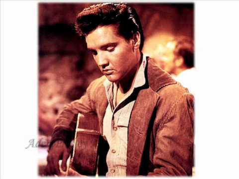 Elvis Presley - I Want You With me