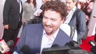 This Is the End Premiere: Seth Rogen, Danny McBride & More!