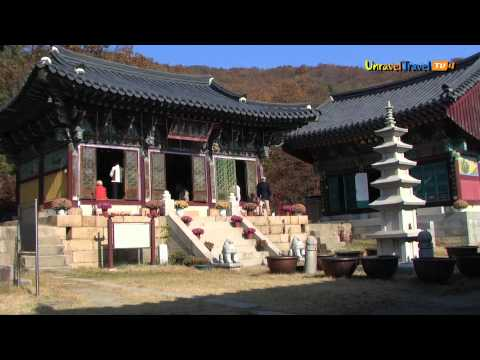 Seoul Korea Tourism Guide - Unravel Travel TV