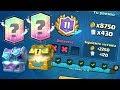 WOW !! 2 LEGENDARY GRATIS SUPERCELL LAGI BAIK HATI !!!! - Clash Royale Indonesia MP3