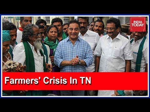 South Super Fast | Another TN Farmer Kills Self, Neta Kamal Assures Farmers