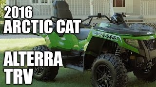 SHREDDING ON THE 1,000cc ARCTIC CAT!!!