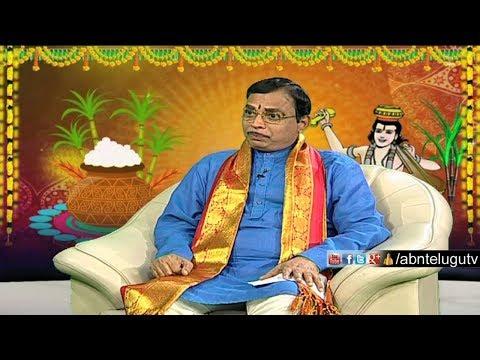 Special Program with Jonnavithula Ramalingeswara Rao | Bhogi Celebrations | Sankranthi 2019