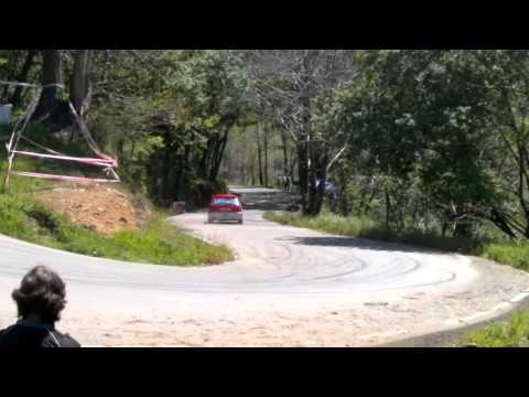 rallysprint virgen del viso 2013