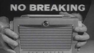 RCA Victor Commercial #1 (1954)