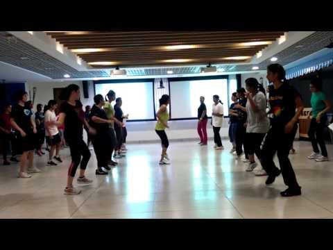 Niña by Sunrise Inc | Zumba® Routine by Vijaya