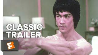 Enter the Dragon (1973) - Official Trailer