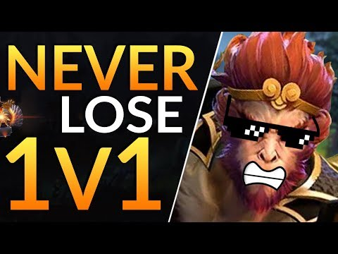 NEVER LOSE MID: How to 1v1 like a PRO - Best Laning Tips and Tricks | Dota 2 Guide (Immortal)