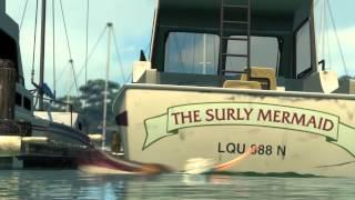 Procurando Nemo 3D - Trailer oficial dublado HD