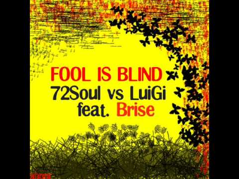 Fool is Blind - 72 Soul & LuiGi & Brise