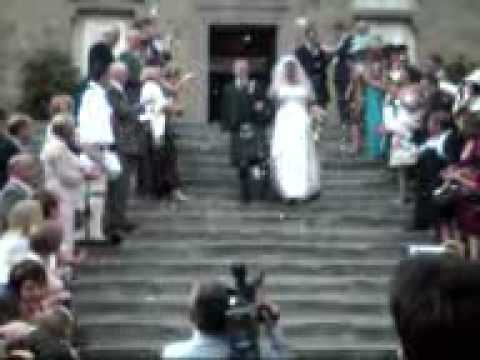 hire The Scottish piper in Italy - wedding in Cortona, Tuscany ( under the Tuscan sun )
