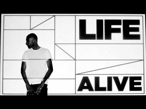 Wretch 32 - 'Black and White' Album Intro