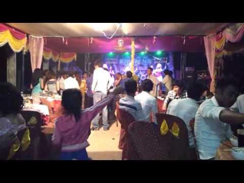Video Funny Dancing