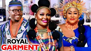 ROYAL GARMENT SEASON 1&2 COMPLETE MOVIE (CHIZZY ALICHI) 2020 LATEST NIGERIAN  NOLLYWOOD MOVIE
