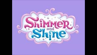 Shimmer and Shine - Treehouse